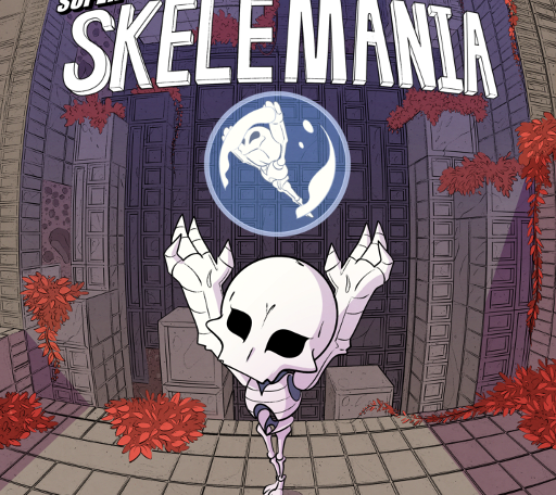 Super Skelemania icon