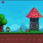 Mushroom Heroes screenshot
